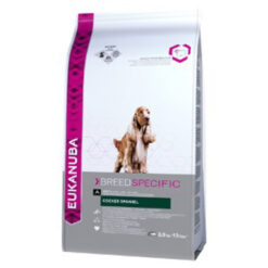 Thức ăn cho chó EUKANUBA Adult Dry Dog Food for Cocker Spaniel Chicken