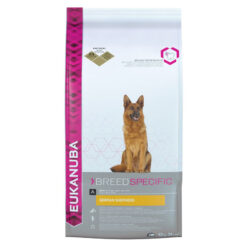 Thức ăn cho chó EUKANUBA Adult Dry Dog Food for German Shepherd Chicken
