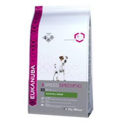 Thức ăn cho chó EUKANUBA Adult Dry Dog Food for Jack Russell Terrier Chicken