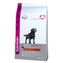 Thức ăn cho chó EUKANUBA Adult Dry Dog Food for Labrador Retriever Chicken