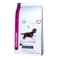 Thức ăn cho chó EUKANUBA Daily Care Adult Dry Dog Food Overweight, Sterilised
