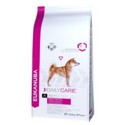 Thức ăn cho chó EUKANUBA Daily Care Adult Dry Dog Food Sensitive Digestion