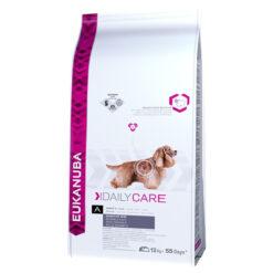 Thức ăn cho chó EUKANUBA Daily Care Adult Dry Dog Food Sensitive Skin
