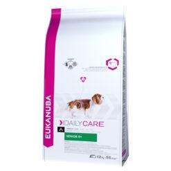 Thức ăn cho chó EUKANUBA Daily Care Dry Dog Food Senior 9+