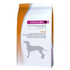 Thức ăn cho chó EUKANUBA Vet Diets Renal