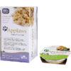 Thức ăn cho mèo Applaws Cat Chicken Selection Pot Multi Pack