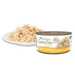 Thức ăn cho mèo Applaws Chicken Breast Grain Free