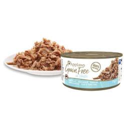 Thức ăn cho mèo Applaws Tuna Fillet Grain Free