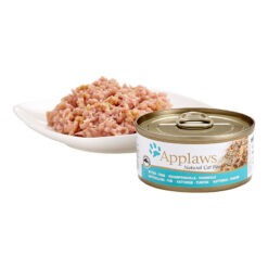 Thức ăn cho mèo con Applaws Tuna