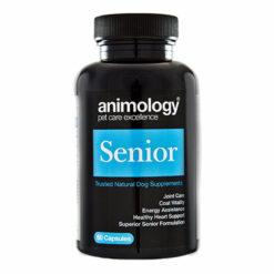 Thực phẩm chức năng cho chó Animology Senior Dog Supplements