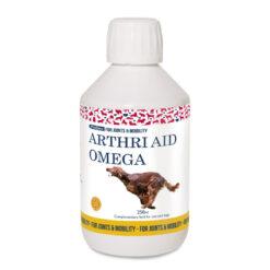 Thuốc tăng cơ cho chó mèo Arthri Aid Cat and Dog Omega