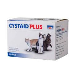 Thuốc thú y cho mèo Cystaid Plus Capsules