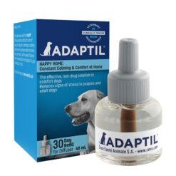 Tinh dầu cho chó Adaptil 30 Day Refill Stress Reducing Pheromone