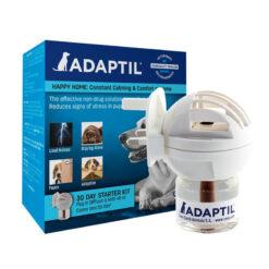 Tinh dầu cho chó Adaptil Starter Pack Diffuser Unit