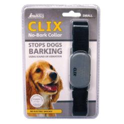 Vòng chống sủa cho chó Company of Animals Clix No Bark Collar