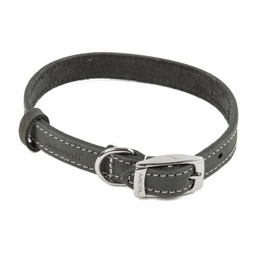 Vòng cổ cho chó Ancol Timberolf Dog Collar Small