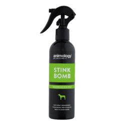Xịt khử mùi cho chó Animology Stink Bomb