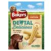 Xương gặm sạch răng cho chó Bakers Dental Delicious Large Chicken