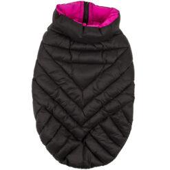 Áo khoác cho chó 3 Peaks Reversible Black Dog Jacket