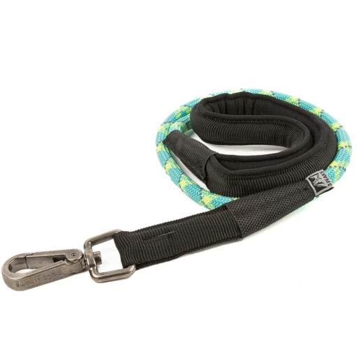 Dây dắt chó 3 Peaks Ascent Dog Lead Turquoise