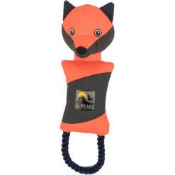 Đồ chơi cho chó 3 Peaks Fox Tugger Dog Toy