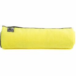 Khăn tắm cho chó 3 Peaks Microfibre Travel Dog Towel Yellow