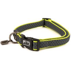 Vòng cổ cho chó 3 Peaks Lightweight Mesh Dog Collar X Small/Small