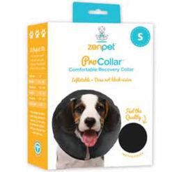 Vòng cổ chống liếm cho chó Zenpet Procollar Inflatable Vet Collar