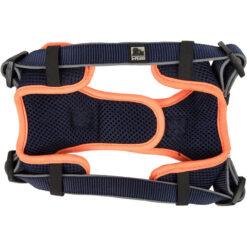 Xích cho chó đai ngực 3 Peaks Step in Dog Harness Navy