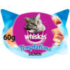 Bánh thưởng cho mèo Whiskas Temptations Cat Treats with Salmon
