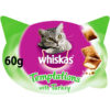 Bánh thưởng cho mèo Whiskas Temptations Cat Treats with Turkey