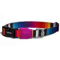 Vòng cổ cho chó Zee Dog Prisma Dog Collar
