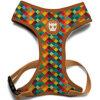 Yếm cho chó Zee Dog Mr Fox Air Mesh Plus Harness